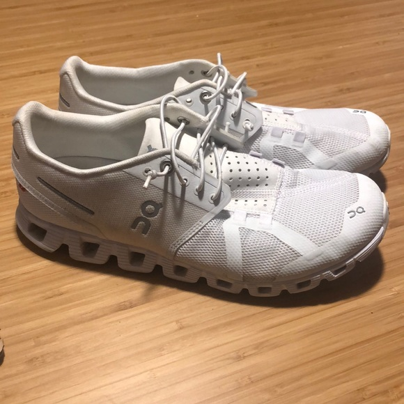 on cloud shoes 2.0